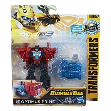 Transformers Transformers 6 Energon Igniters Plus Figür Optimus Prime Renkli